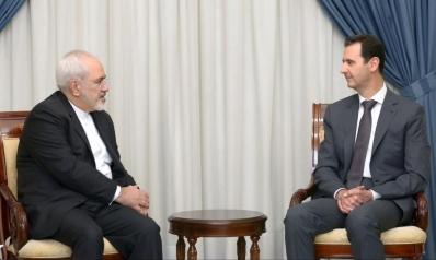 وزير خارجية إيران يلتقي الأسد ويبحث تفعيل اتفاقيات مع تركيا