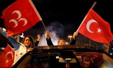 بالأرقام.. تعرف على أبرز نتائج انتخابات تركيا