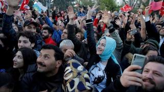 فوز المعارضة التركية في إسطنبول وتوازنات الكتل الانتخابية «الصلبة» و«المتأرجحة»
