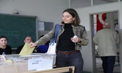 عن خيارات أردوغان بعد الانتخابات المحلية