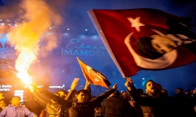 الانتخابات المحلية التركية: مفاجأة المعارضة