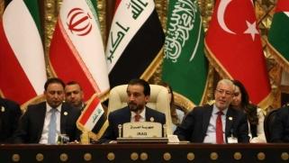 قمّة البرلمانات في بغداد محاصصة سياسية في الانفتاح على الإقليم