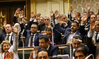 الاستفتاء فرصة المعارضة الأخيرة بعد إقرار البرلمان المصري التعديلات الدستورية