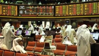 مكاسب قوية في 7 بورصات عربية خلال الربع الأول من 2019