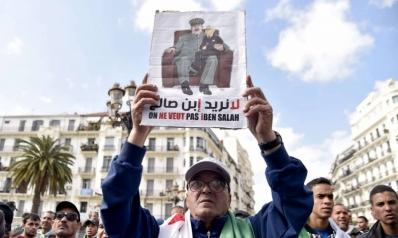 هل يكون علي غديري مرشح الجيش للرئاسة في الجزائر