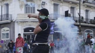 الأجهزة الأمنية تتقاذف مسؤولية قمع المظاهرات السلمية في الجزائر