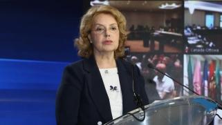 """أرملة بومدين تقترح حلا """"حكيما"""" لأزمة الجزائر"""