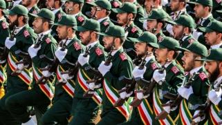 واشنطن ستصنف الحرس الثوري الإيراني منظمة إرهابية