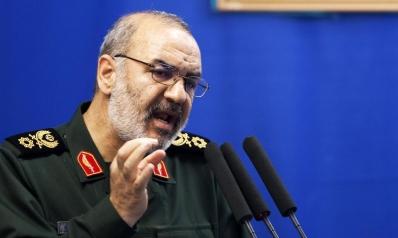 بعد تصنيف ترامب له منظمة إرهابية.. تعيين قائد جديد للحرس الثوري الإيراني
