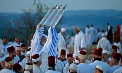 السامريون.. يهود فلسطينيون يشكلون أصغر طائفة في العالم