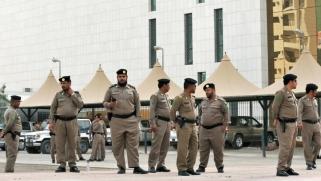 مقتل أربعة مسلحين في السعودية بإحباط هجوم على مركز أمني