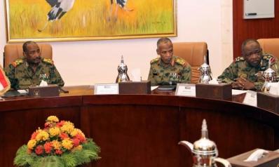 عسكر السودان يعلقون عقد شركة فلبينية لإدارة ميناء بورتسودان