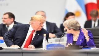 لهذه الأسباب.. ترفض بريطانيا الشراكة التجارية مع أميركا