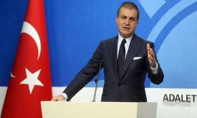 """""""العدالة والتنمية"""" التركي: حان الوقت للوقوف بوجه جنون نتنياهو"""
