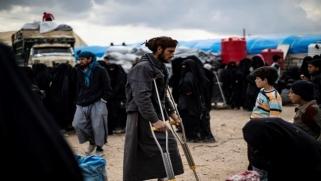 """العراقيون في سورية: ضحايا حروب أميركا و""""داعش"""""""