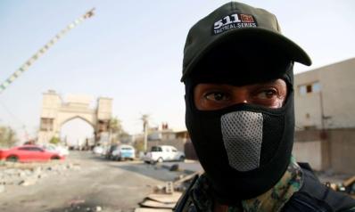 علاوي يرهن مدنية الدولة في العراق بحلّ الحشد الشعبي