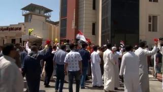 تصاعد الأزمة.. بغداد تستدعي سفير البحرين والقائم بالأعمال الأميركي