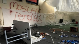 """مسلمو بريطانيا يطالبون بإجراءات ضد تصاعد """"الإسلاموفوبيا"""""""