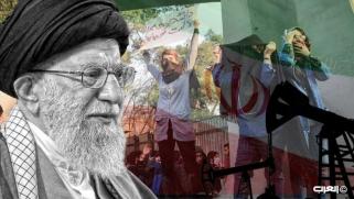 الشارع الإيراني يتهيأ للأقسى بعد تشديد العقوبات