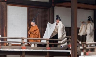 الشيخوخة هاجس اليابان إمبراطورا وشعبا