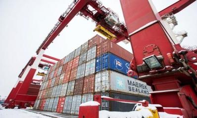 تراجع كبير في تجارة إيران مع أوروبا