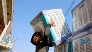 خطة إيران الوحيدة لمواجهة العقوبات: العراق رئتنا الاقتصادية