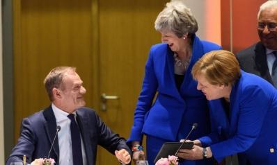 أزمة البريكست.. الاتحاد الأوروبي يمدد مهلة خروج بريطانيا حتى أكتوبر