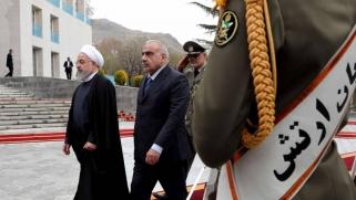إنهاء الاستثناءات على شراء النفط الإيراني إنذار أخير للعراق