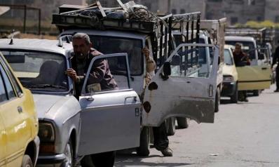 سوريا الأسد صارت جحيماً لا يطاق..من سيعود إلى حضن العصابة يا رفيق؟