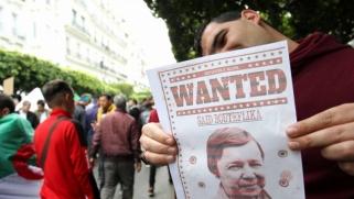 لغز سعيد بوتفليقة يؤرق الحراك الشعبي الجزائري