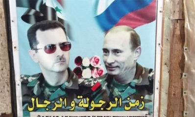 كيف سياعد قرار ترامب حول الجولان الأسد وإيران وروسيا