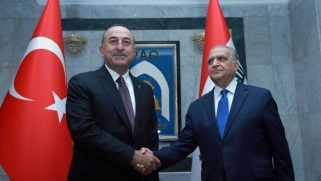 زيارة أردوغان المرتقبة تعزز الدور التركي في العراق
