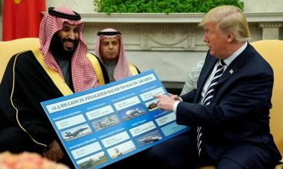 وقّعتها بعد اغتيال خاشقجي.. واشنطن تبدأ تنفيذ صفقة صواريخ مع السعودية