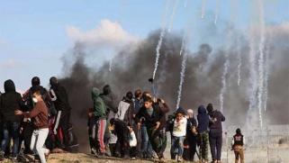 """""""تفاهمات التهدئة"""" في غزة.. هل تصمد لما بعد انتخابات إسرائيل؟"""