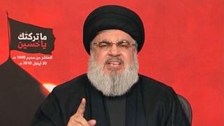 """جنبلاط يترك الباب مواربا لإعادة """"تنظيم الخلاف"""" مع حزب الله"""