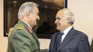 قوات حفتر تطوّق طرابلس بانتظار اللحظة الحاسمة
