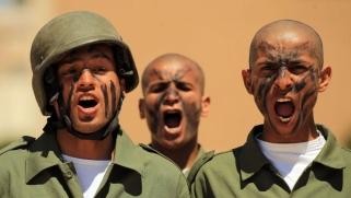 """""""حراك طرابلس"""" إشارة انطلاق الانتفاضة على الميليشيات"""