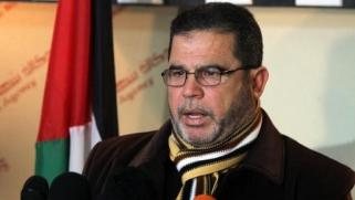 """""""حماس"""" تبحث تشكيل هيئة """"عُليا"""" لمواجهة """"صفقة القرن"""""""