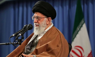 واشنطن: خامنئي رأس الفساد في إيران