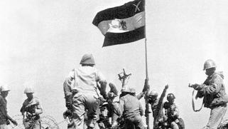 لماذا انكسر النظام العربي؟