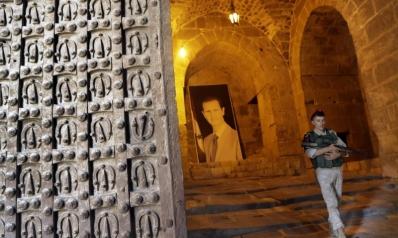 روسيا تحكم سيطرتها على مفاتيح المستقبل السوري