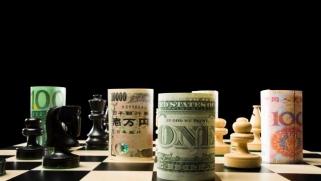 هل يطلق صندوق النقد عملة دولية جديدة لمنافسة الدولار؟