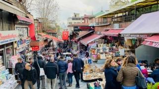 البازارات الشعبية بتركيا.. فرصة التسوّق بأقل الأسعار