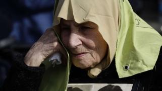 جروح عائلات المفقودين في الحرب الأهلية اللبنانية مازالت مفتوحة