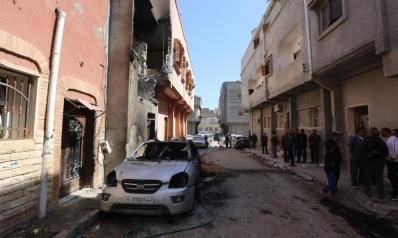 بعد فشل مقترح لوقف القتال.. اجتماع لمجلس الأمن بشأن ليبيا