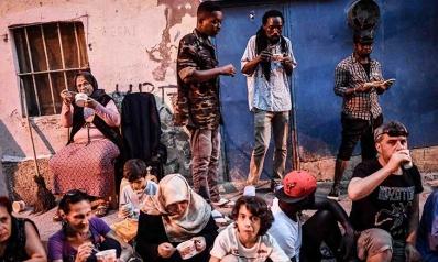 مصير مقلق للاجئين السوريين والعراقيين في تركيا