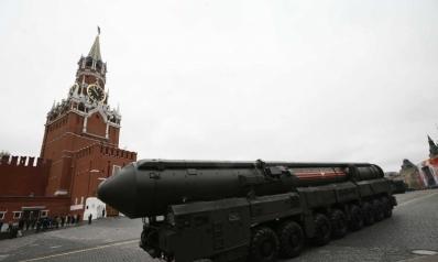 التسلّح النووي يُنذر باتساع صراع النفوذ بين واشنطن وموسكو