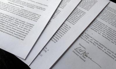 في خطوة لن ترضي الديمقراطيين.. وزارة العدل الأميركية ستنشر تقرير مولر الخميس