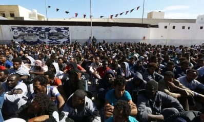 هل يؤدي تجدد الصراع في ليبيا إلى أزمة مهاجرين جديدة لأوروبا؟