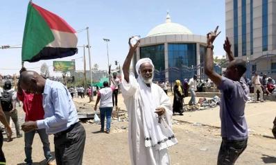 هل يستعيد السودان شعار «إلى القصر حتى النصر»؟
